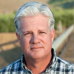 Senator Andy Vidak (R-Hanford)