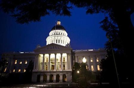 State Capitol - Photo Credit : Reuters